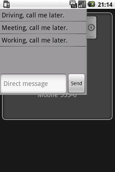 Phone Helper screenshot 1