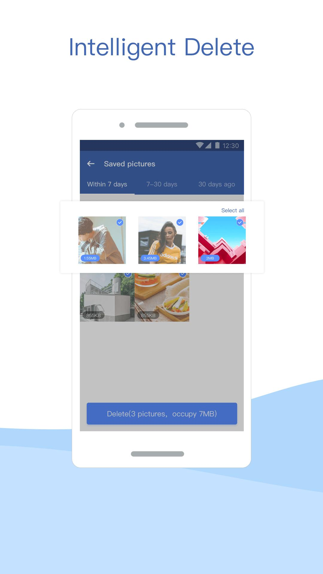 Cleaner for Facebook for Android - APK Download