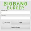 Big Bang Burger icon