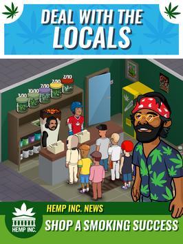Hemp Inc - Weed Business Game screenshot 12