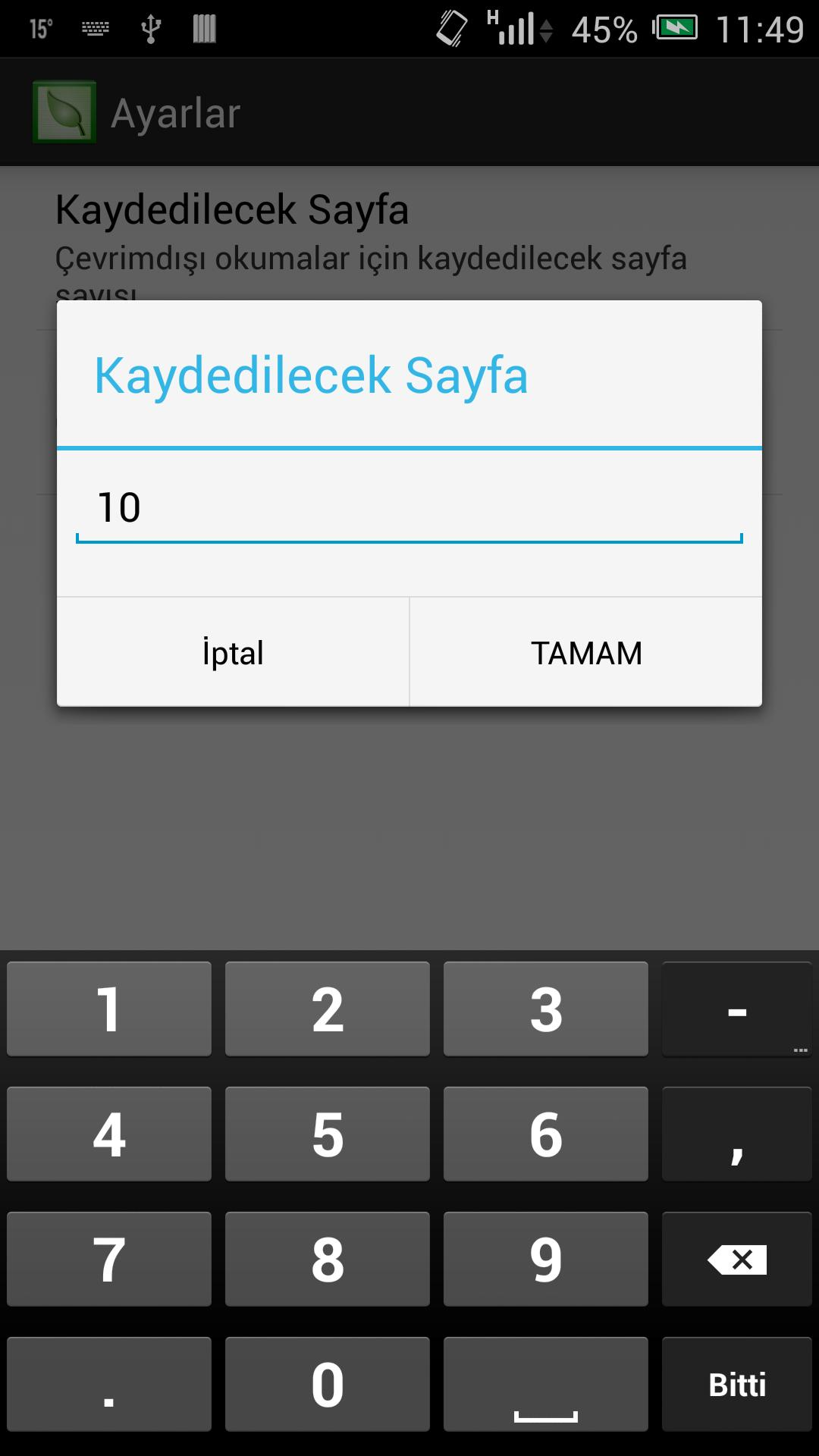 Ekşi Mobil for Android - APK Download