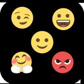 Smashing Emojis icon