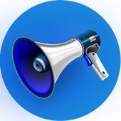 A Real air horn 2 icon