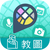 iExplore 教圖遊蹤 icon