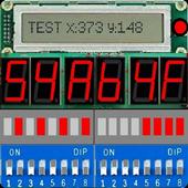 MCU Prototype Board Simulator icon