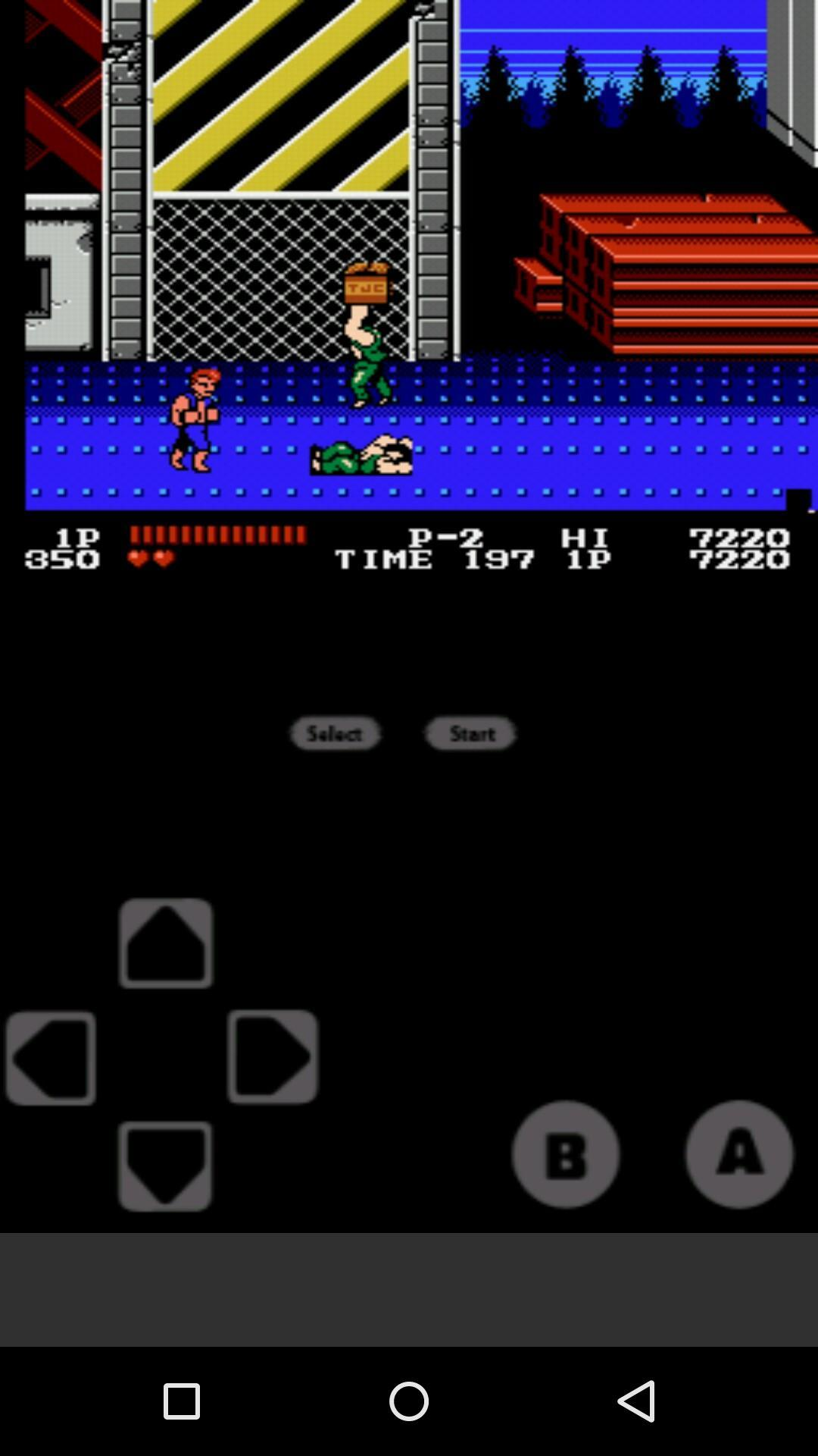 Double Dragon 1 CLASSIC Nes for Android - APK Download
