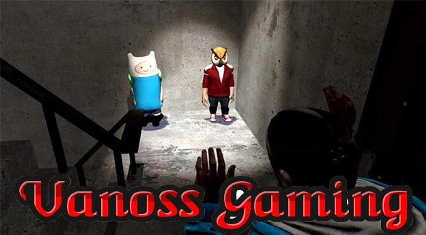 new vanoss gaming apk download free entertainment app for android