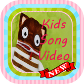 Kids Song Video icon