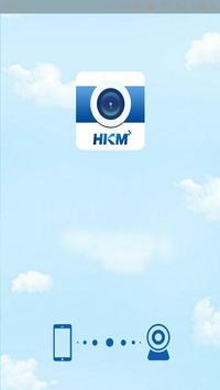 HKM-SmartView poster