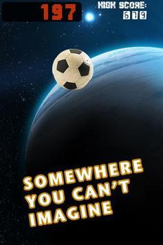 Keep Your Ball Up apk screenshot