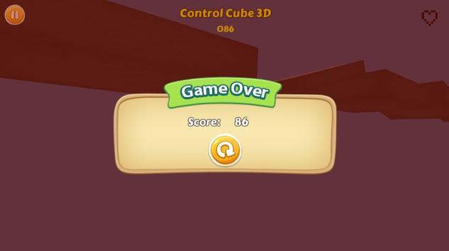 Control Cube 3D screenshot 2