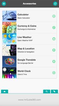 Mister Guide 360 screenshot 2