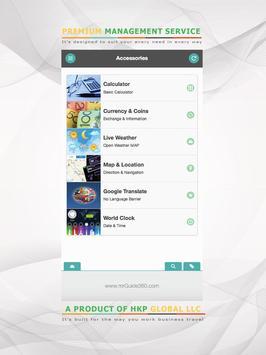 Mister Guide 360 screenshot 7