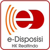 HKR e-Disposisi icon