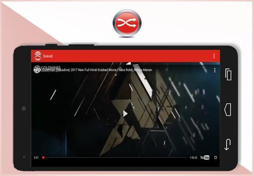 Grevid screenshot 3