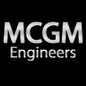 MCGM Engineers icon