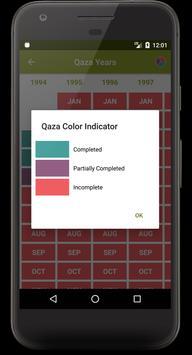 Qaza-e-Umri screenshot 3