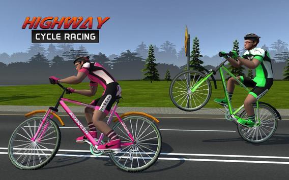 Track Cycling BMX Free Race Bonanza 2018 poster