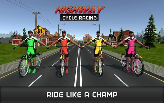 Track Cycling BMX Free Race Bonanza 2018 apk screenshot