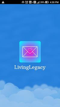 Living Legacy poster