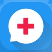 Médicos & Farmácias icon