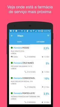 Médicos & Farmácias apk screenshot