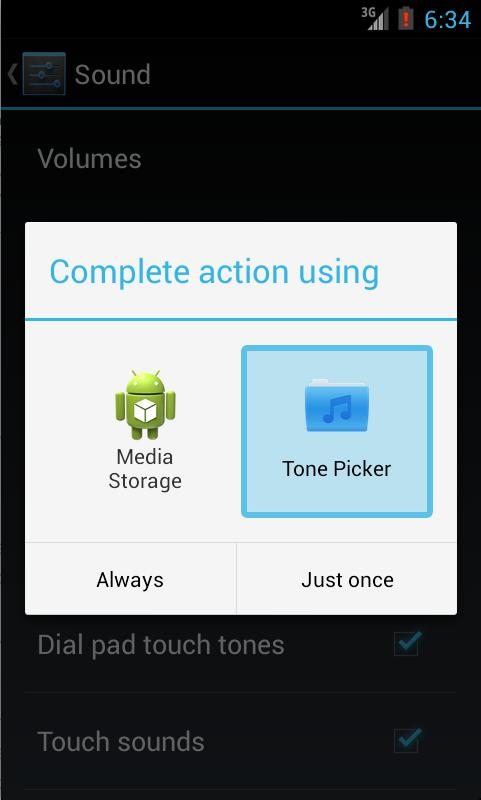 Tone picker mp3 ringtones for android apk download.