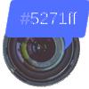 Kamera Renk Dedektörü (Hex, RGB renk değerleri) simgesi