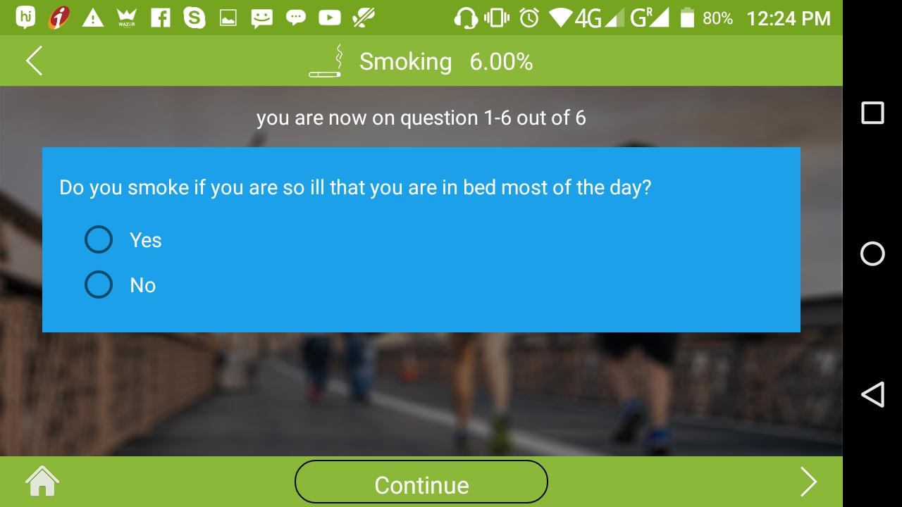 Healthy Lifestyles Program for Android - APK Download