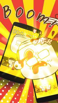 เรียนเจ้านายฯ : Pump My Boss! apk screenshot