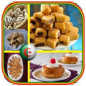 حلويات جزائرية 2015(بدون نت) icon