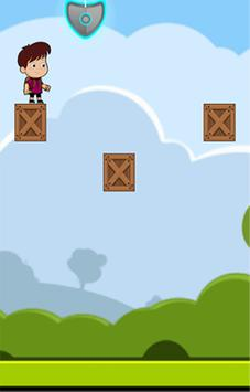 Jungle boy adventure apk screenshot