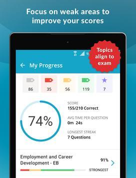 CRC Exam Review 2018 screenshot 7