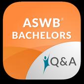 ASWB® Bachelors Social Work Exam Guide icon
