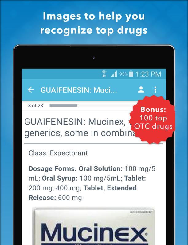 ... Prescription Drugs: Top 300 screenshot 8 ...