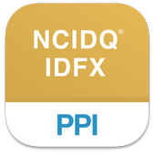 NCIDQ IDFX Flashcards for the Interior Design Exam icon