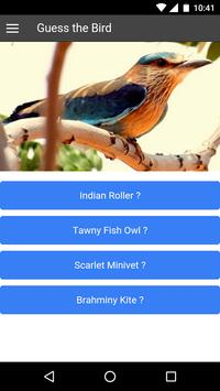 BirdsIQ apk screenshot