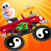 Booba Car icon