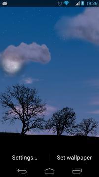 Weather Wallpaper apk screenshot