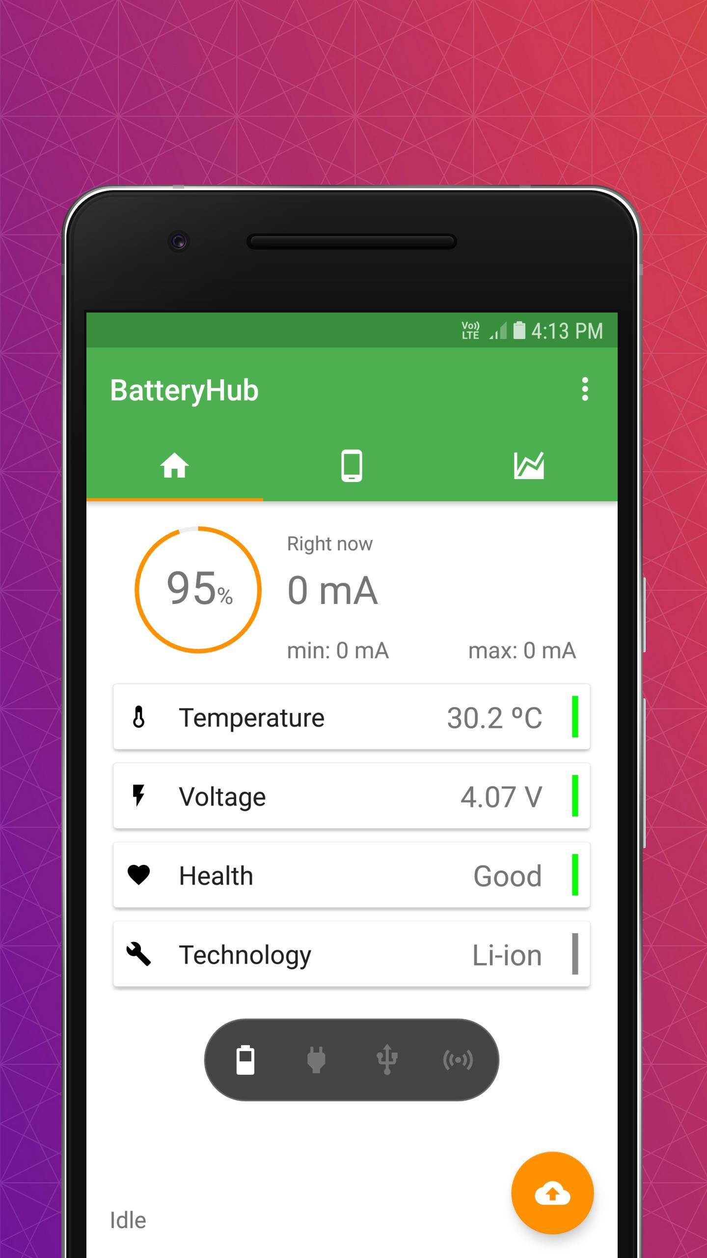 Adaptive Battery for Android - APK Download