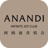 ANANDI INFINITE JOY CLUB icon