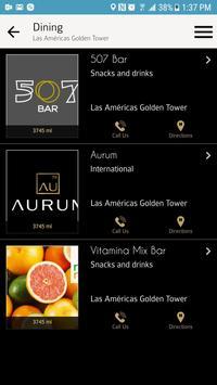 Golden Gourmet apk screenshot