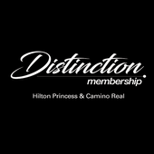 Distinction Membership Managua icon