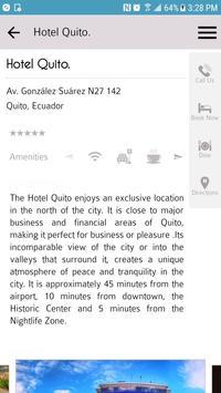 Quito Privilege Club screenshot 3