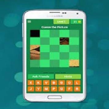 Guess photos. screenshot 1