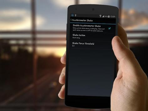 Music Player For Android screenshot 8