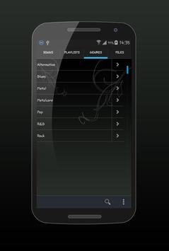 Mp3 Player For Android screenshot 2