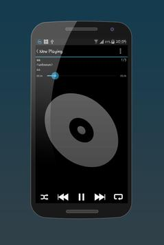 Mp3 Player For Free screenshot 4