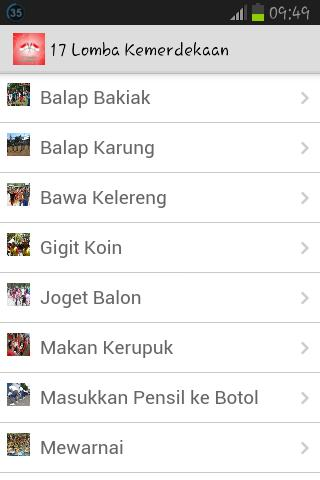 17 Lomba Kemerdekaan For Android Apk Download