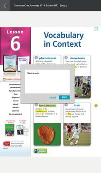 HMH eTextbooks screenshot 3